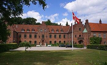 Roskilde-Kloster