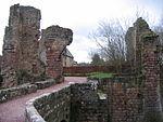Castillo de Roslin