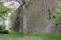 Rothenburg ob der Tauber, Stadtmauer, Trompetergäßchen, 001.jpg