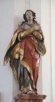 Rottenbuch Mariä Geburt Johannes 953.jpg
