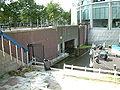 Rotterdam Leuvesluis Noordkant.JPG