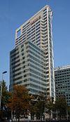 Rotterdam toren fortis bank.jpg