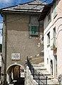 Roubion - Par les rues et les passages -3.JPG