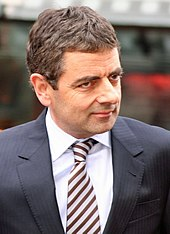 Mr beans holiday wikipedia rowan atkinson at a premiere for the film in march 2007 solutioingenieria Choice Image