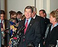 """Roy Blunt with the """"velvet hammer"""" following his election as House Majority Whip.jpg"""