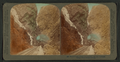 Royal Gorge, Grand Canon of the Arkansas, Colorado, from Robert N. Dennis collection of stereoscopic views.png