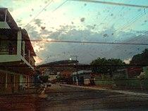 Rua do Centro de Bugre MG.JPG