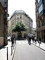 Rue Pavée, Paris, June 2006.jpg