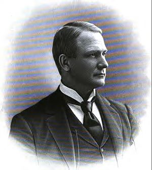 Rufus A. Ayers - Rufus A. Ayers