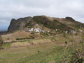 Village of Rui Vaz