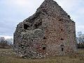 Ruins in Daugavgriva Fort (since 16th century, rebuilt many times) - ainars brūvelis - Panoramio.jpg