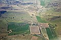 Rural landscape near Wantabadgery from the air.jpg