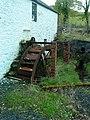 Rusty Old Wheel - geograph.org.uk - 1534903.jpg