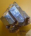 Rutile - Cleveland Museum of Natural History - 2014-12-26 (21045315496).jpg