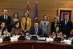 Sánchez preside la reunión del Consejo de Seguridad Nacional 2019 01.jpg