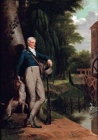 Antoine Ansiaux - Image: Sélys Longchamps Edmond de 1813 1900