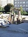 Sídliště Velká Ohrada, kamenné skulptury (02).jpg
