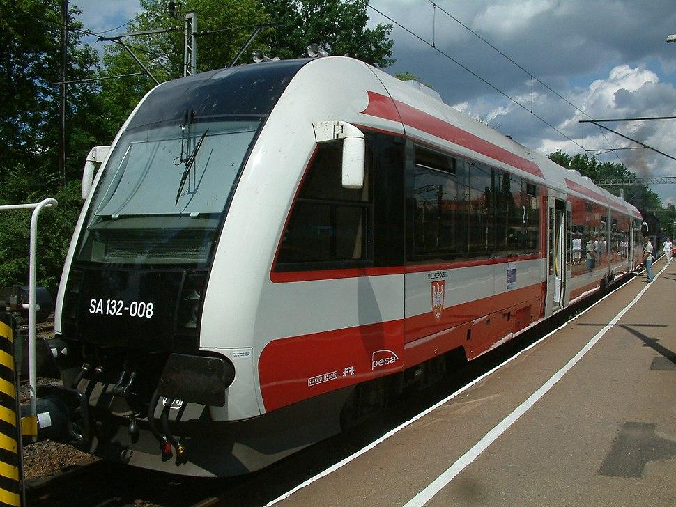 SA132-008 Poznań RB8