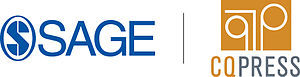 CQ Press - Image: SAGE CQ Press Logo