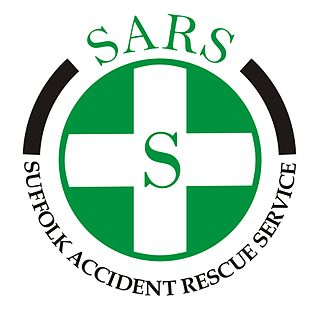 Suffolk Accident Rescue Service An emergency medical care provider in Suffolk and nearby