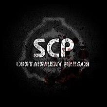 Scp Rbreach Proxy Chat Roblox Scp Containment Breach Wikipedia