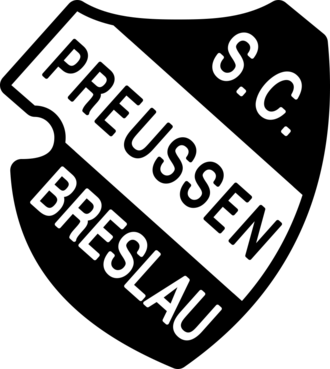 Preußen Breslau - Image: SC Preussen Breslau