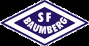 Sportfreunde Baumberg - Image: SF Baumberg