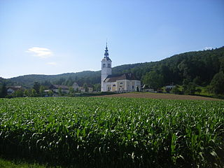 Municipality in Slovenia