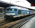 SNCF BB 67516 Paris Est 26-03-05.jpg
