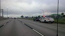 SQ Ford Taurus PI on Traffic Stop.jpg