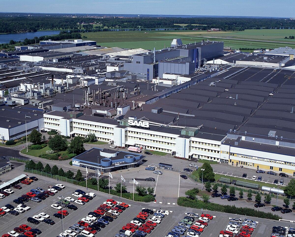 Trollhättan Assembly - Wikipedia