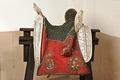 Sadel polsk-orientalisk - Livrustkammaren - 42732.tif