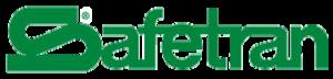 Safetran - Image: Safetran logo