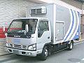 Sagawakyubin truck01.jpg