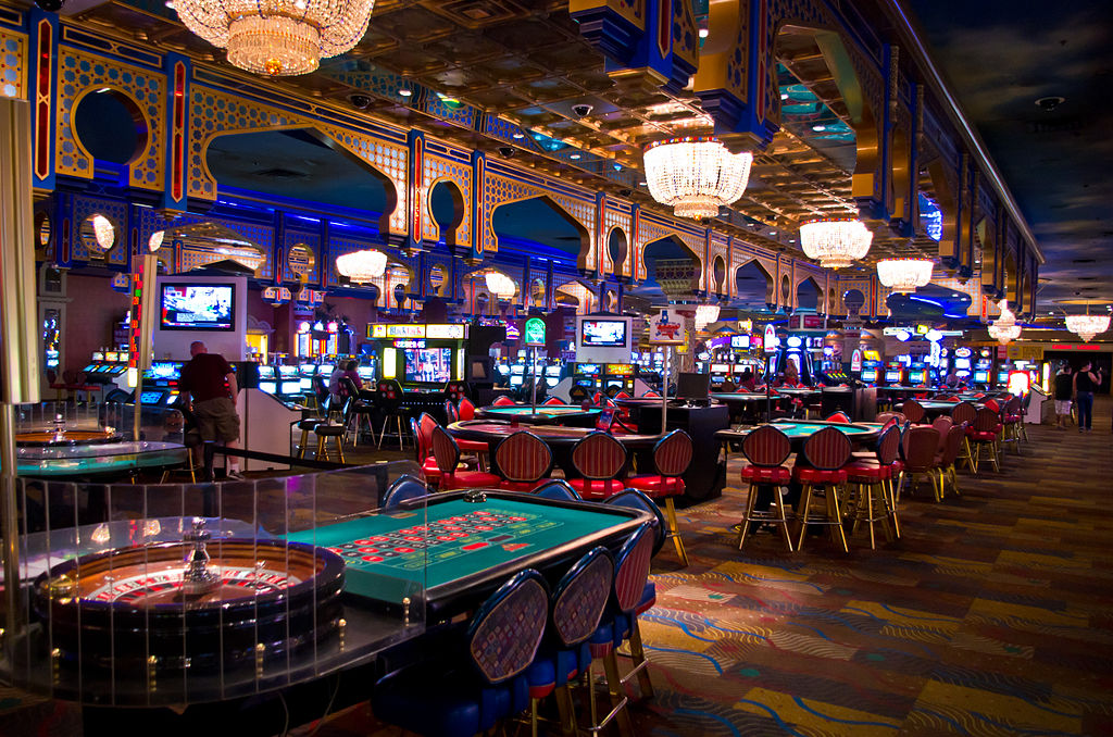 Tunica casino wikipedia
