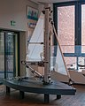 Sailboat, Internationales Maritimes Museum, Hamburg ( 1080635).jpg