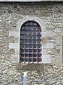 Saint-Georges-de-Gréhaigne (35) Église Extérieur 08.jpg