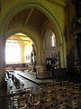Saint-Méen-le-Grand (35) Abbatiale Transept 04.JPG