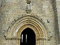 Saint-Sulpice-d'Excideuil église portail.jpg