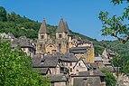 Saint Faith Abbey Church in Conques 13.jpg