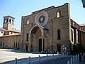 Saint Francis Church, Lodi, Italy.JPG