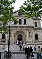 Saint Jacques, Saint Christophe, Paris 29 May 2014.jpg