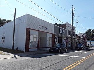 Onley, Virginia Town in Virginia, United States