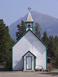 Saint Saviour's Anglican Church, Carcross, Yukon.jpg