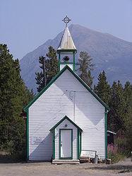 Saint Saviour's Anglican Church, Carcross, Yukon.jpg