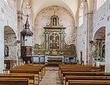 Saint Vincent Church in Muret-le-Chateau 05.jpg