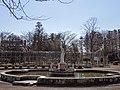 Sakuramachi, Kagamiishi, Iwase District, Fukushima Prefecture 969-0401, Japan - panoramio.jpg