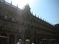 Salamanca (Plaza Mayor) 2012 001.jpg