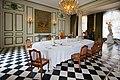Salle à manger du château de Valençay (18460500928).jpg