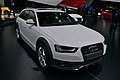 Salon de l'auto de Genève 2014 - 20140305 - Audi A4 Allroad quattro.jpg